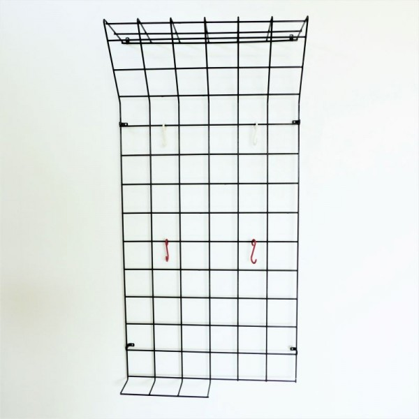 Wire Coat Rack by Karl...