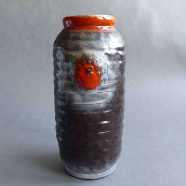 Vintage Keramik Vase Fat...