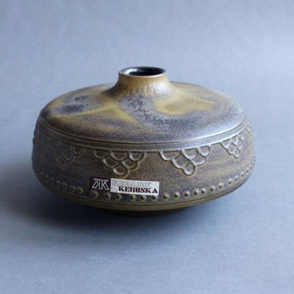 Vintage ceramic vase Aleppo...