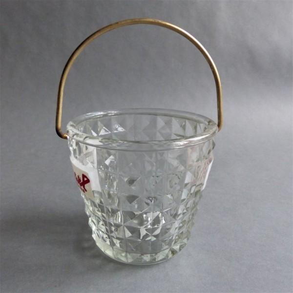 Eiskühler aus Glas von  St....