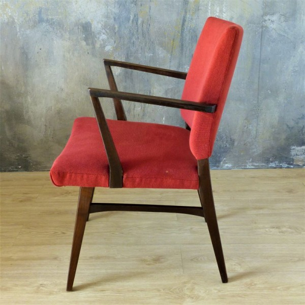 Vintage chair in...