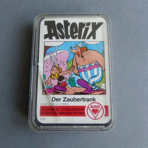Asterix Quartet: La poción...