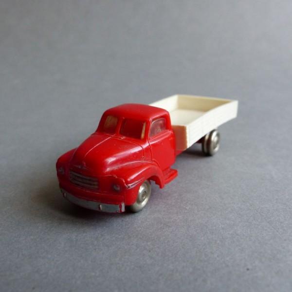 Antiguo camión de Lego....