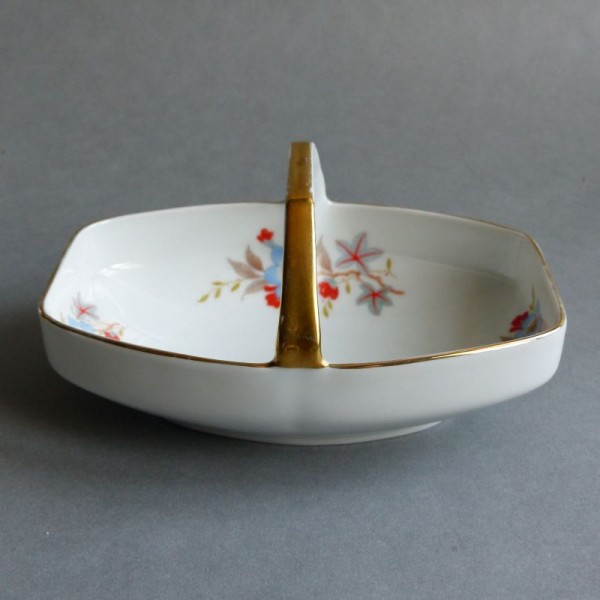 Art Deco porcelain bowl...