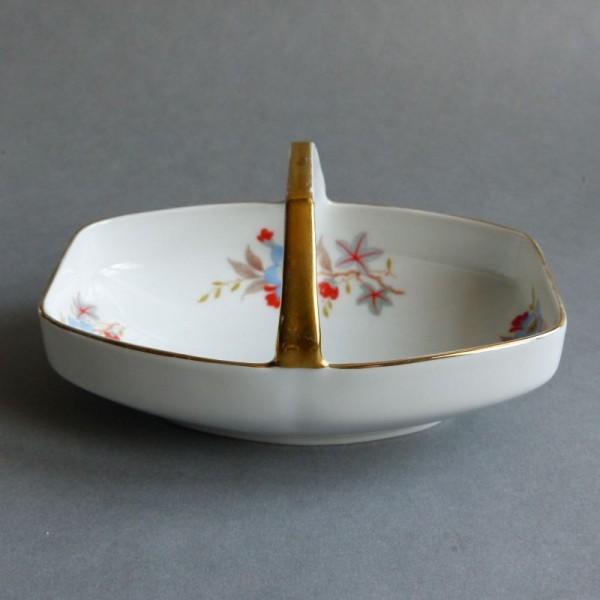 Art Deco porcelain bowl...
