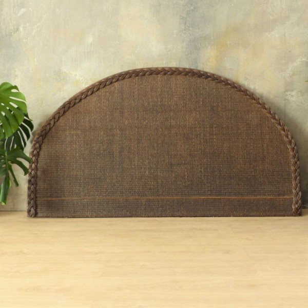 Vintage Bettkopfteil aus...
