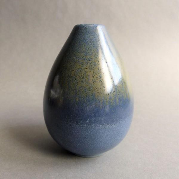 Keramik Vase der Karlsruher...