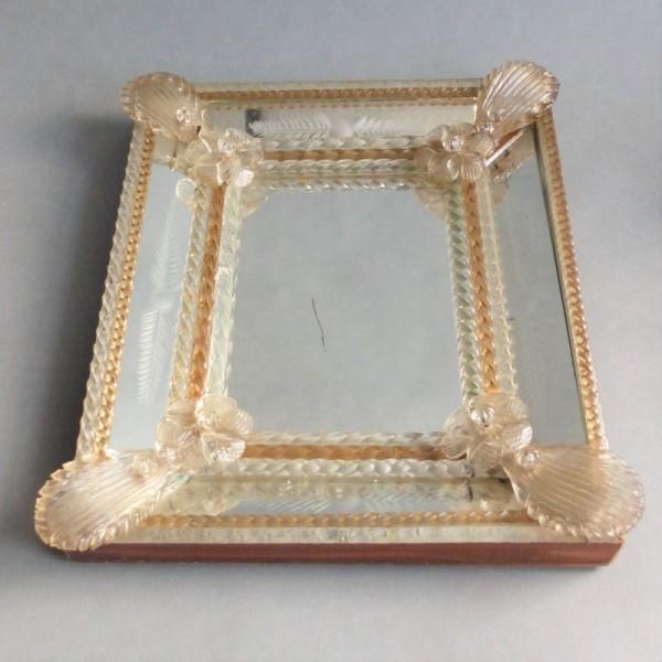 Venezianischer Spiegel aus...