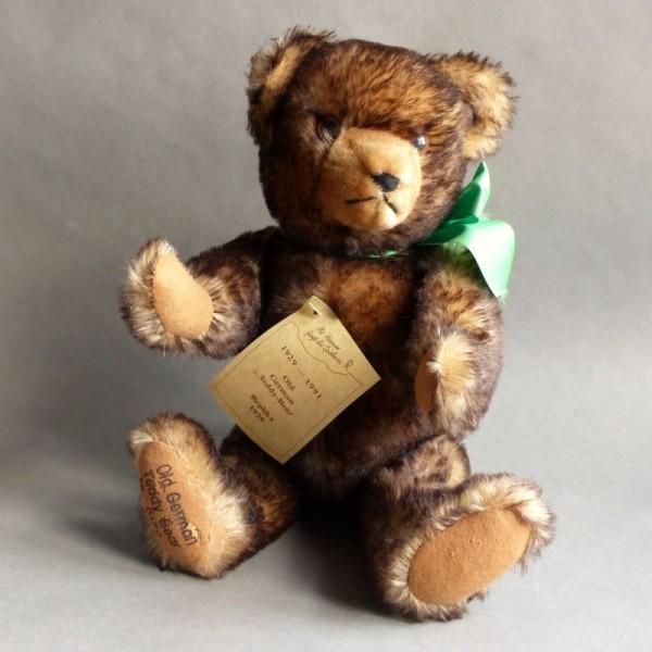 Replica. Hermann Teddy Bear...
