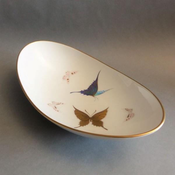 Fuente vintage de porcelana...
