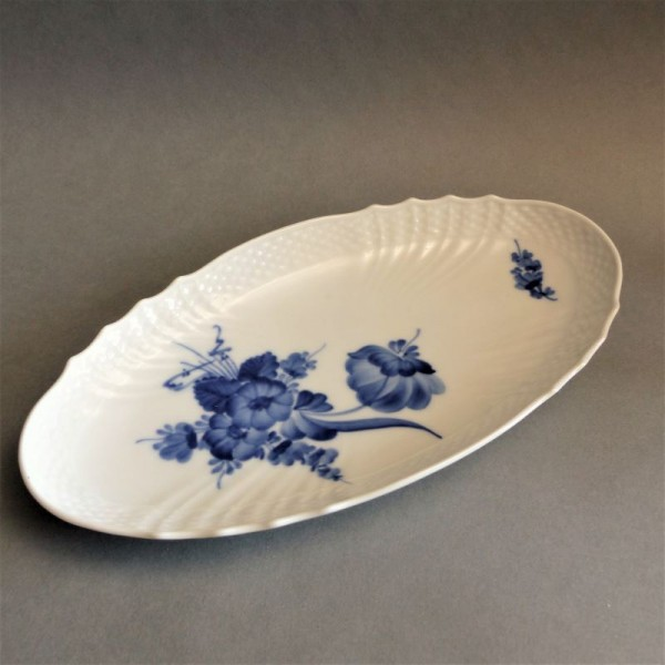Porcelain serving bowl from...