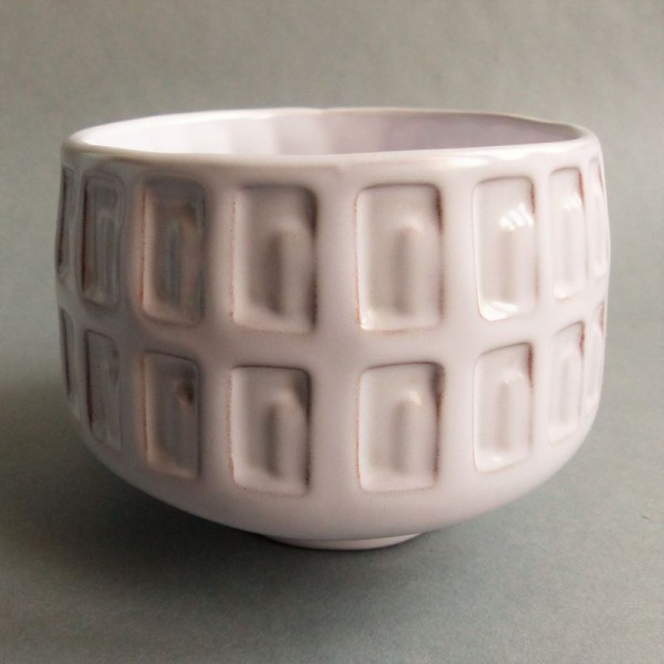 Vintage ceramic bowl from...