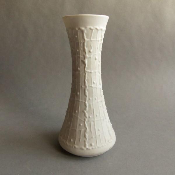 Vintage porcelain vase from...
