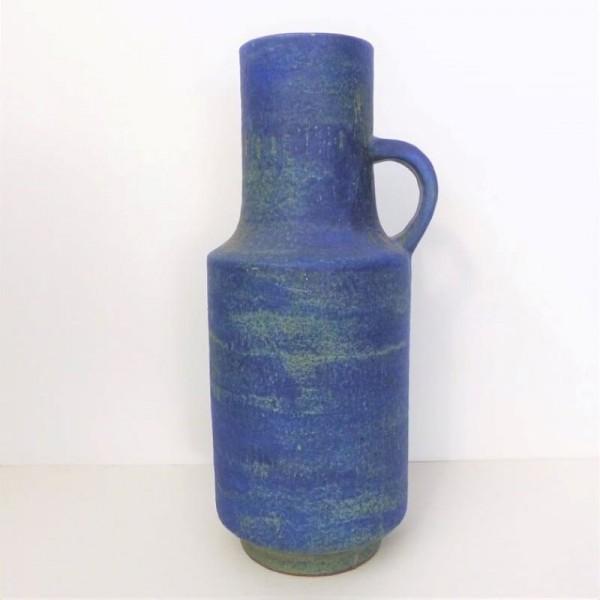 Vintage ceramic floor vase...