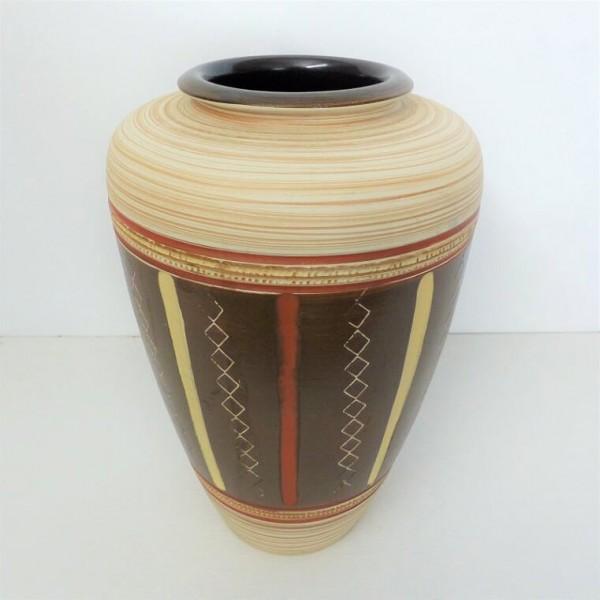 Vintage Bodenvase aus...