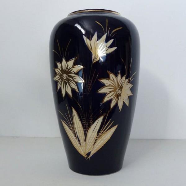Vintage ceramic floor vase....