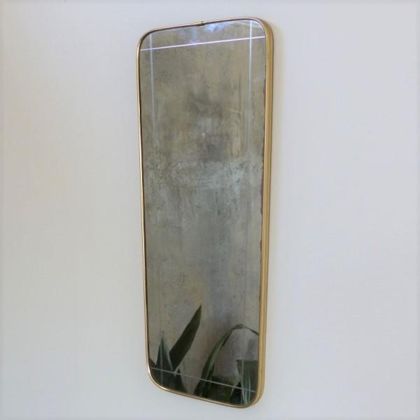 Vintage wall mirror. 1950 -...
