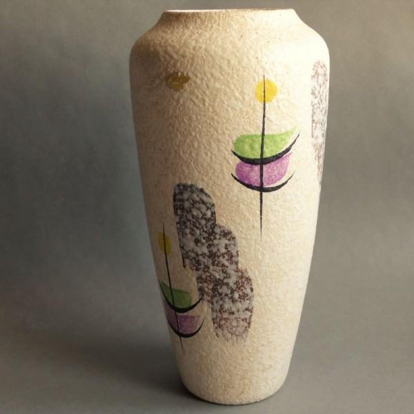 Vintage ceramic vase. 1950...