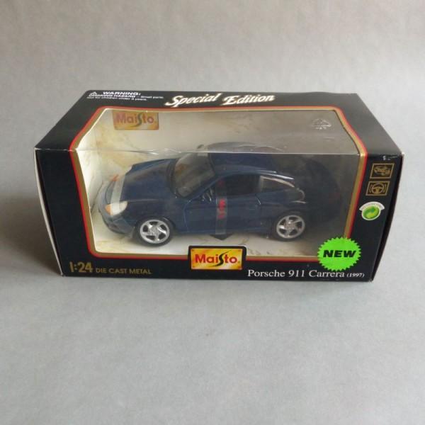 Maisto model car. Porsche...