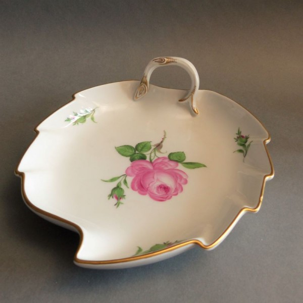 Porcelain serving bowl from...