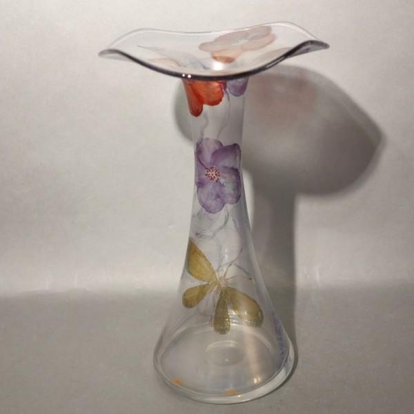 Vintage Studioglas Vase von...