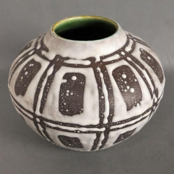 Vintage ceramic vase. 1960...