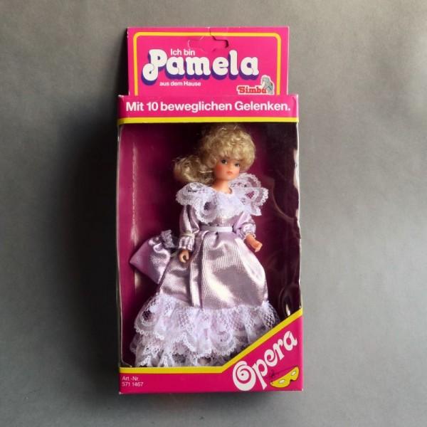 OVP . Puppe Pamela Opera...