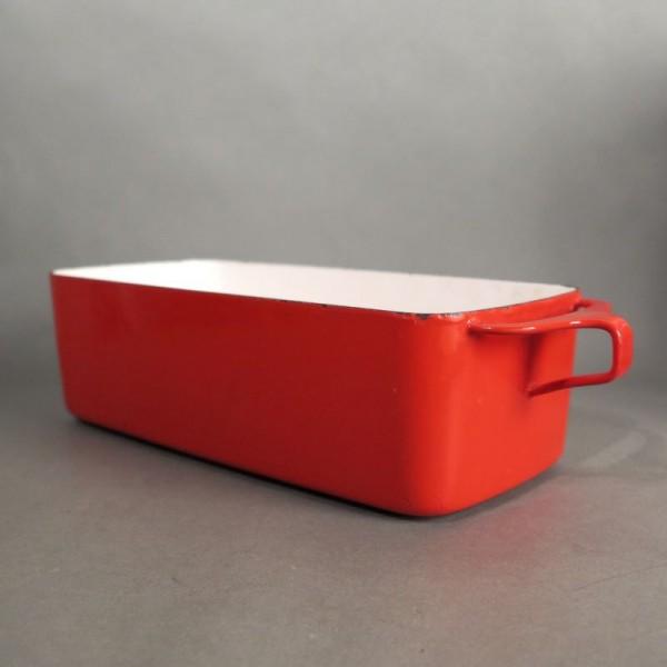 Enamelled casserole by Jens...