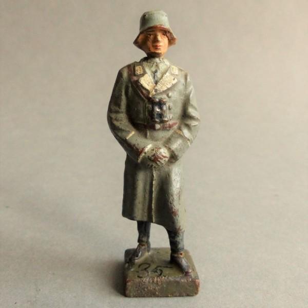 Spielzeug Figur Soldat von...