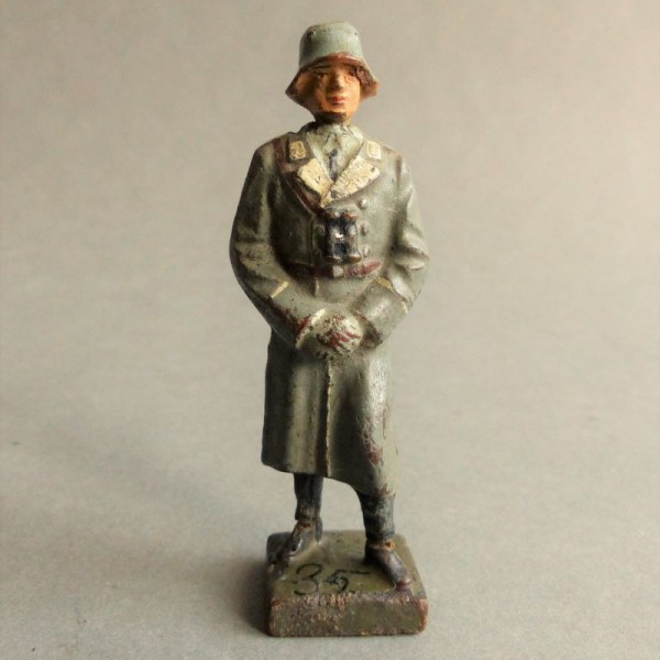 Toy figure soldier from...