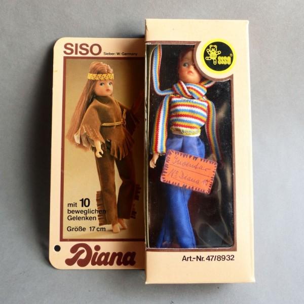 Muñeca DIANA de Siso en...