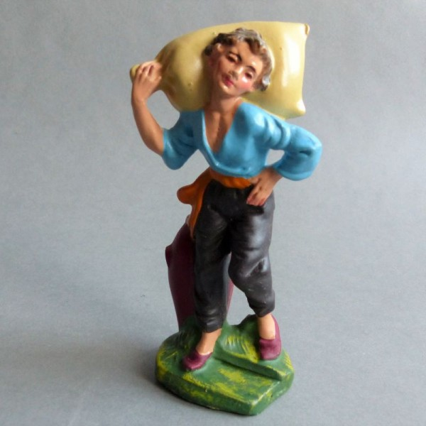Vintage nativity figure...