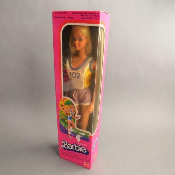 NRFB. Vintage Barbie...