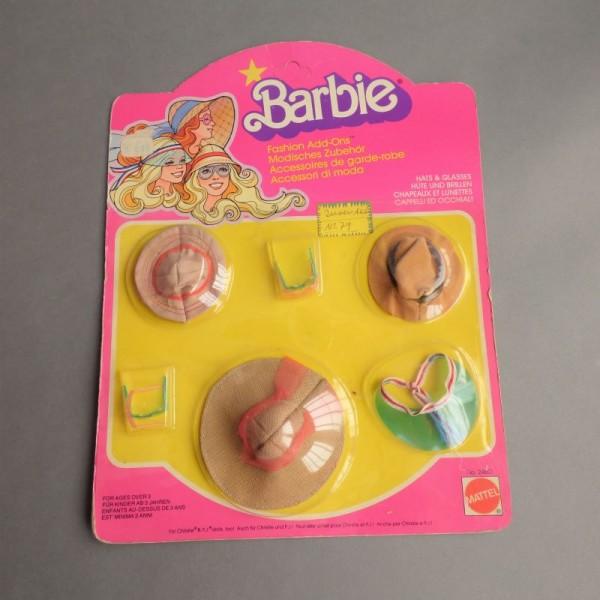 Unbespielt! Barbie Fashion...