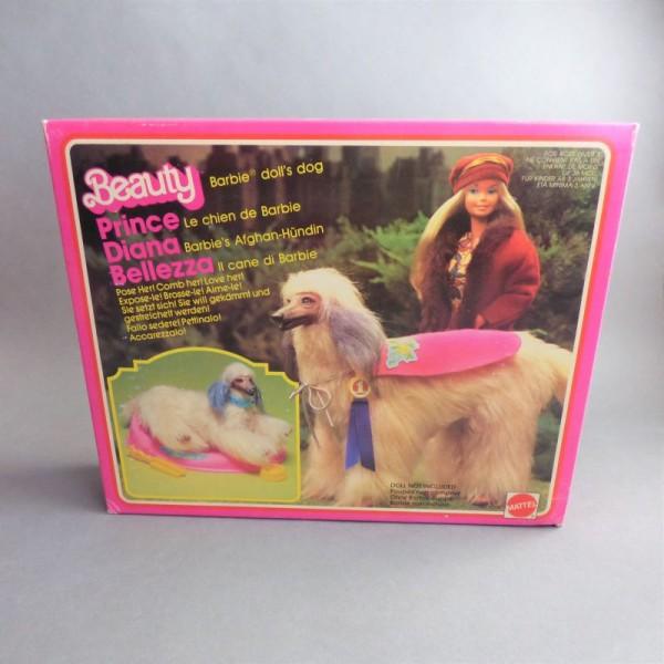 NRFB. Barbie Beauty Prince...
