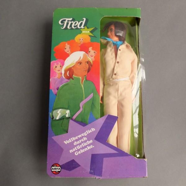 Unbespielt. Vintage Fred...