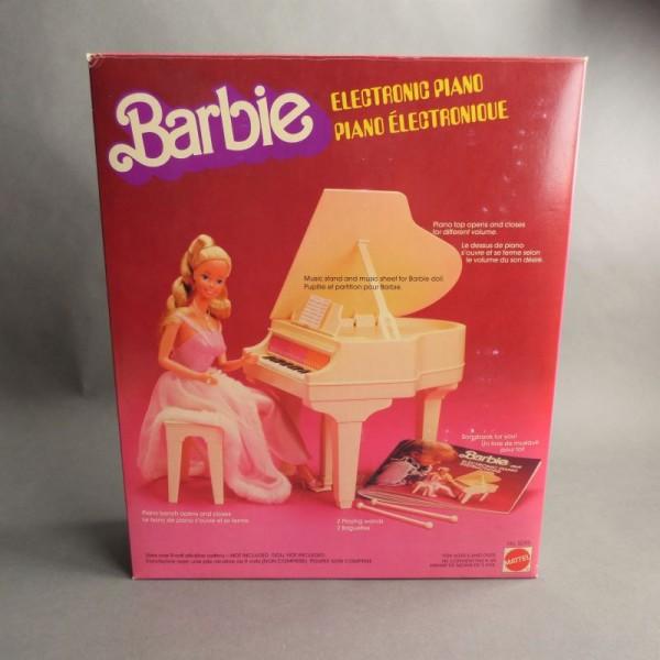 OVP. Barbie Electronic...