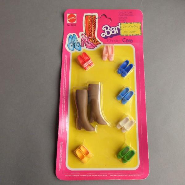 OVP. Barbie Christie Cara...