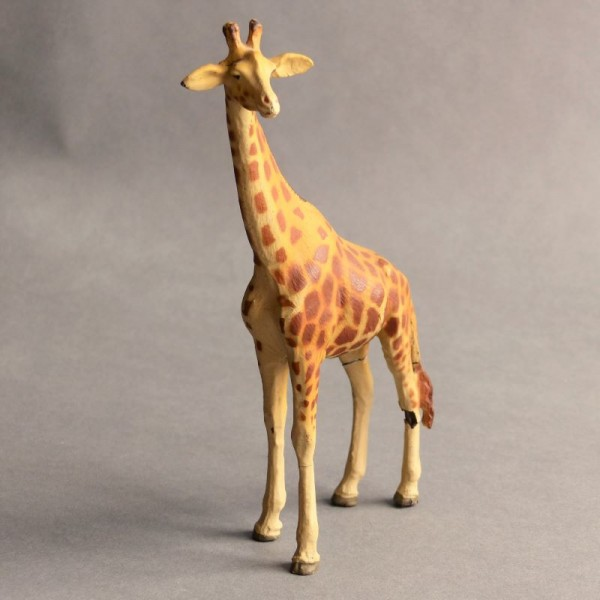 Giraffe figure by...