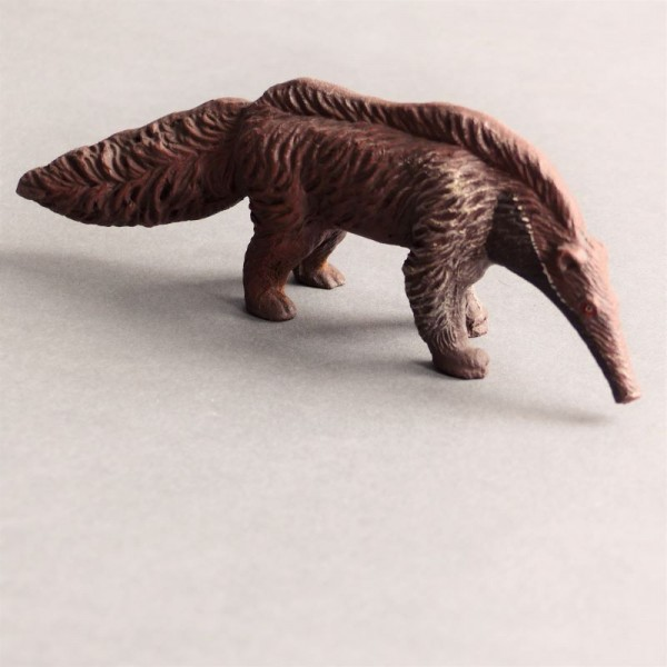 Ant-eater figure by...