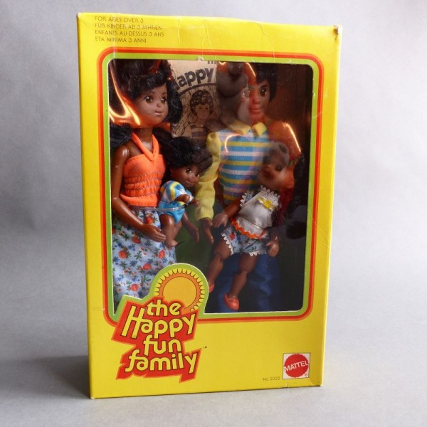 Factory sealed. The Happy...