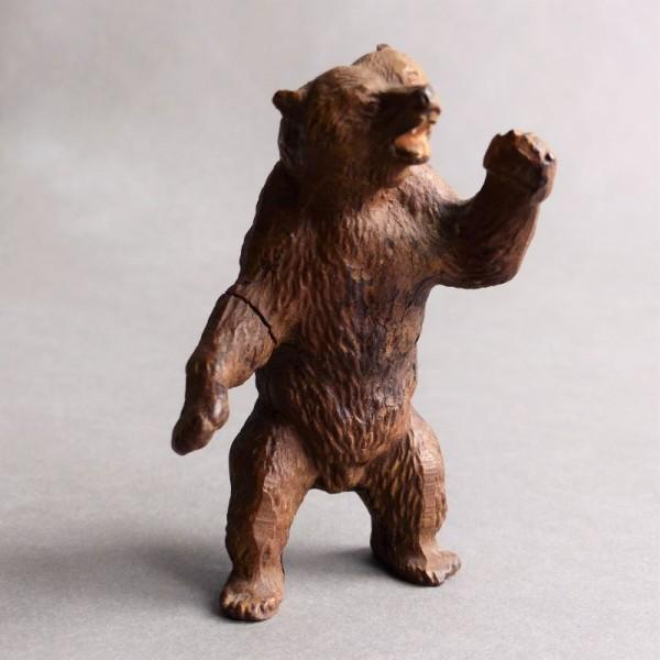 Bear figure by Lineol /...