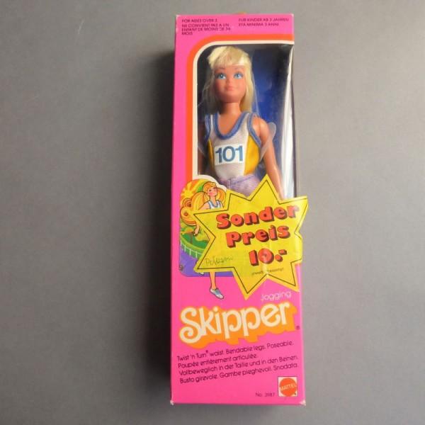 OVP. Barbie Skipper...
