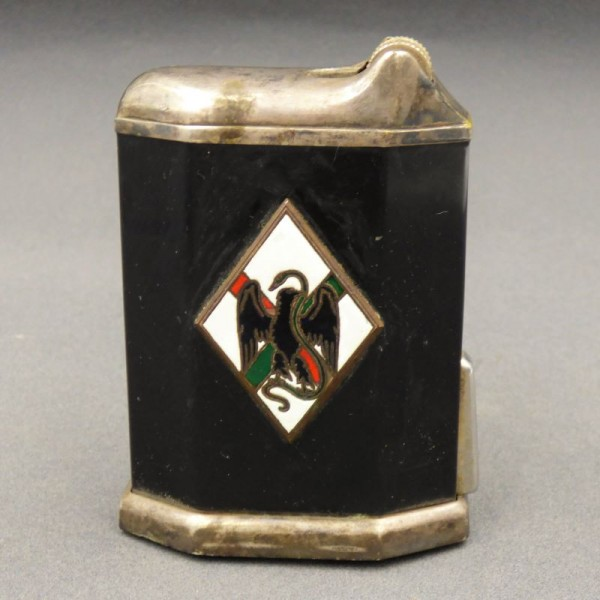 Rare lighter from the...