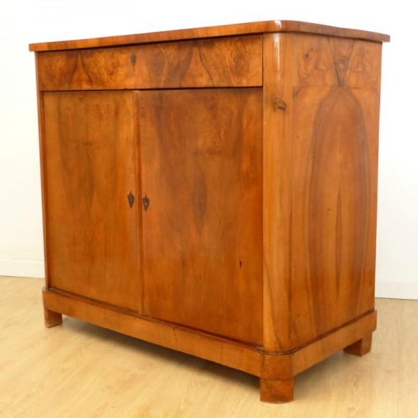 Antique Biedermeier chest...