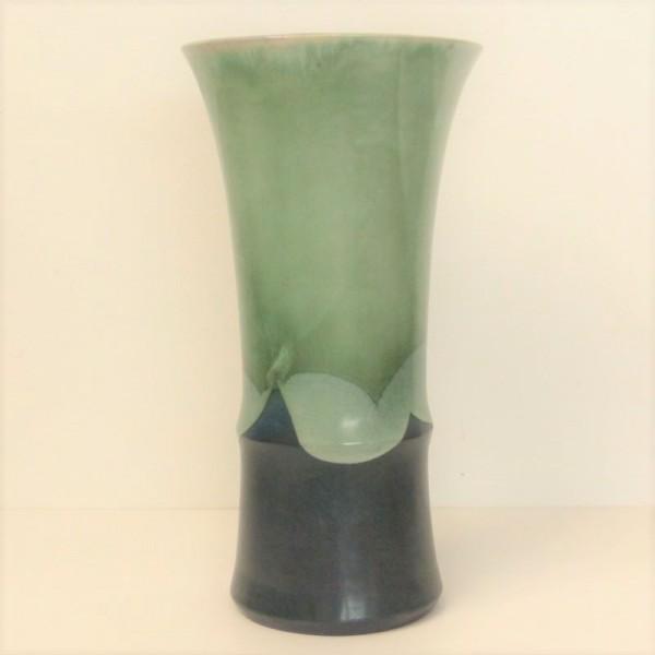 Ceramic vase from...