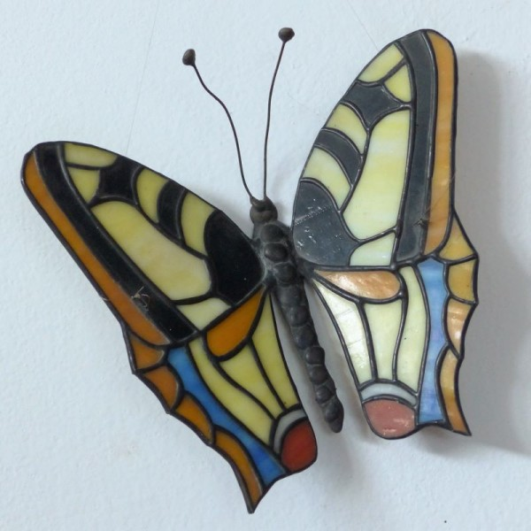 Vintage Butterfly made of...