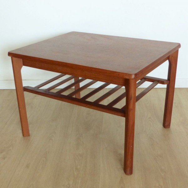 Coffee table from Henning...