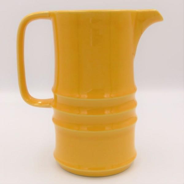 Vintage ceramic jug of...